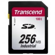 Карта памет Transcend, 256MB, Secure Digital (100X), TS256MSD100I