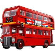 Lego creator london bus 10258 limited edition 1686 pezzi