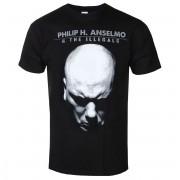 Muška metal majica Philip H. Anselmo & The Illegals - SEASON OF MIST - SEASON OF MIST - 34675
