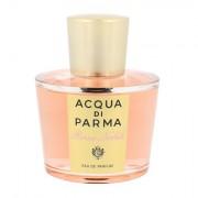 Acqua di Parma Rosa Nobile eau de parfum 100 ml donna