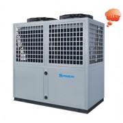 SPRSUN Термопомпа въздух вода EVI Серия за отопление и охлаждане до -25 градуса