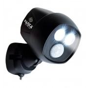 MediaShop Panta Safe Light LED Leuchte - batteriebetrieben, 450 Lumen