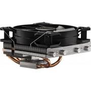 Hladnjak za CPU, BE QUIET Shadow Rock LP, s. 775/1150/1151/1155/1156/1366/2011/AM2+/AM3+/AM4/FM1/FM2+, crni