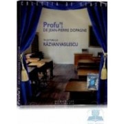 Audiobook CD - Profu - Jean-Pierre Dopagne