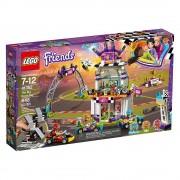 Lego Go Kart - Big Race Lego 41352