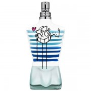 Jean Paul Gaultier Le Male I Love Gaultier 125 ML Eau de toilette - Summer Edition