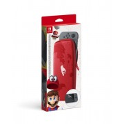 Nintendo torbica i zaštita za ekran, Super Mario Odyssey Edition (Switch)