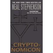 Cryptonomicon, Paperback