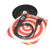 Kabel USB Motorola E365 E360 + CD