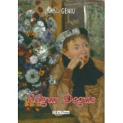 Micul geniu - Edgar Degas DVD