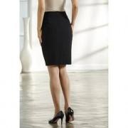 18 - Black - Easywear Skirt