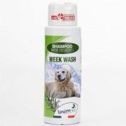 Union Bio Shampoo Per Cani Delicato Week Wash