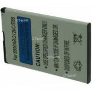 Otech Batterie de téléphone portable pour NOKIA 3210C 3.7V Li-Ion 1100mAh