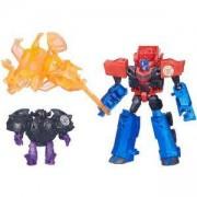 Трансформърс - Миникон боен комплект, Hasbro, налични 2 модела, 033227