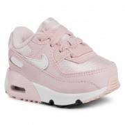 Обувки NIKE - Air Max 90 Ltr (Td) CD6868 600 Barely Rose/White/Black