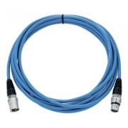Sommer Cable Stage Blue Line Vocal 5m