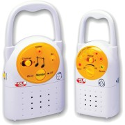 Primii Pasi - Baby Phone (Interfon camera copil)