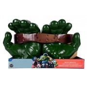 RIANZ Gamma Grip Fists, Marvel Avengers Hulk Smash Hands For Kids