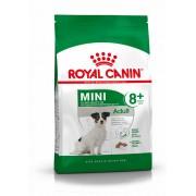 ROYAL CANIN MINI ADULT 8+ - kistestű idősödő kutya száraz táp 2 kg