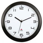 Orologio da parete Easy Time Alba - nero - Ø 30 cm - HORMUR N - 146867 - Alba