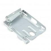 Voor PS3 Super Slim interne Harde Schijf HDD Montagebeugel Caddy + Schroeven (exclusief HDD) voor sony cech-400x serie