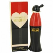 Cheap & Chic For Women By Moschino Eau De Toilette Spray 3.4 Oz