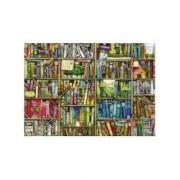 Puzzle Ravensburger - 1000 de piese - Colin Thompson LIBRAR
