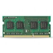 Kingston Memoria RAM DDR3L KINGSTON KVR16LS11/4 (1 x 4 GB - 1600 MHz - CL 11 - Verde)
