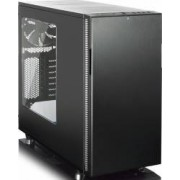Carcasa Fractal Design Define R5 Blackout Edition Window Negru
