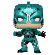 Pop! Vinyl Figurine Pop! Star Commander Captain Marvel