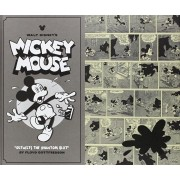 Walt Disney's Mickey Mouse Vols 5 & 6 Gift Box Set, Hardcover