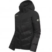 Descente Men DTL Hybrid Down Jacket BARRET black
