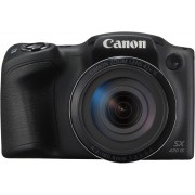 Canon PowerShot SX420 IS - Zwart