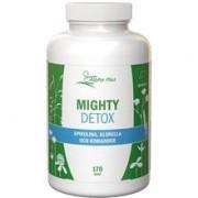 Alpha plus Mighty Detox 170 gram