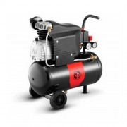 Compresor de aer CHICAGO PNEUMATIC CPRA 24 L20, 230 V, 1.5 kW, 222 l/min, 8 bar, 24 l