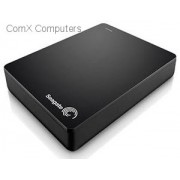 Seagate Backup plus Fast Portable 4Tb/4000gb USB 3.0 External Hard Drive