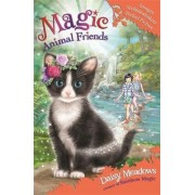 Magic Animal Friends: Imogen Scribblewhiskers' Perfect Pictu, Paperback