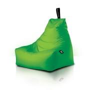Extreme Lounging B-Bag zitzak Extreme Lounging lime groen