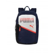 PUMA Plus Limestone Backpack Navy