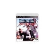 Jogo Dead Rising 2: Off the Record - PS3