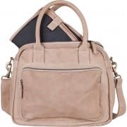 Cowboysbag - Luiertassen - Bag Monrose - Sand