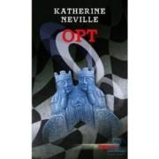 Opt - Katherine Neville