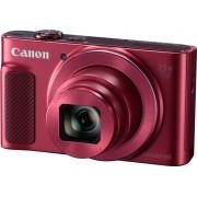 Digitalni fotoaparat Canon PowerShot SX620 HS, crveni