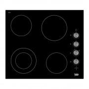 Beko HIC641051 60cm Ceramic Electric Cooktop