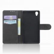 B2Ctelecom Sony Xperia Z1 Bookcase Stars