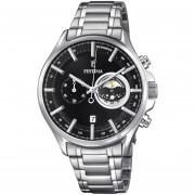 Reloj F6852/3 Plateado Festina Hombre Timeless Chronograph Festina