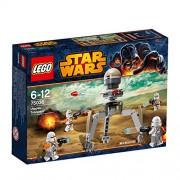Lego Utapau Troopers, Multi Color