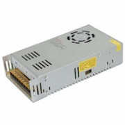 24V 15A Dc Power Supply for Cctv LED Robotics DIY Projects