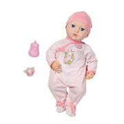 ZAPF - BABY ANNABELL - PAPUSA MIA (ZF794227)