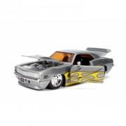 Jada Toys 20th Anniversary 1969 Chevy Camaro, macheta auto 1:24